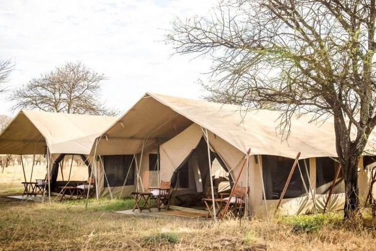 camping-tents services